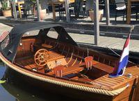 1980 Van Der Meer Vlet 5.55