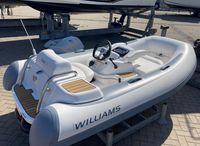 2020 Williams Jet Tenders Turbojet 285