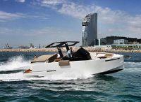 2022 De Antonio Yachts D28 Open
