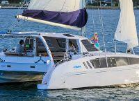2022 Seawind 1260 Owners Version