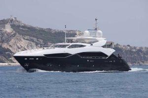 2011 115' Sunseeker-34 Metre Yacht Bodrum, TR