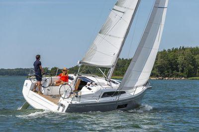 2021 Beneteau OCEANIS 30.1 - GTE - 175659