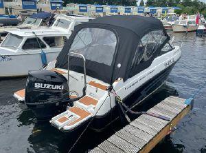2021 Prins Cabin 580
