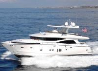 2021 Johnson 80 Motor Yacht