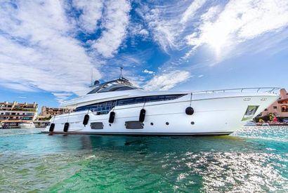 2020 95' 11'' Ferretti Yachts-960 StTropez, 83, FR