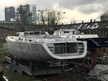 2018 114' 10'' Van De Stadt-Van de Stadt 110 Gdansk, PL