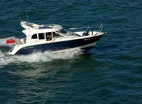 2004 Aquador 25 C