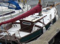 1979 Cornish Crabber 24