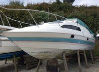 1993 Bayliner 2655 Ciera