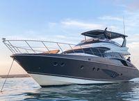 2012 Marquis 630 Sport Yacht