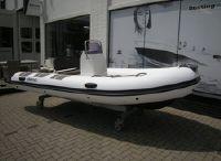 2020 Brig Falcon 450 de Luxe
