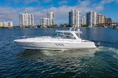 2012 47' 5'' Intrepid-475 Sport Yacht North Miami Beach, FL, US