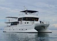 2008 Trawler 67' Canadian Design Power Cat