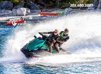 2022 Kawasaki STX®160LX
