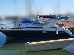 1996 Bayliner Bayliner 3055 ciera sunbridge