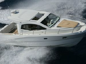 2020 Karnic 2965 Cruiser