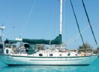 1985 Pacific Seacraft 37