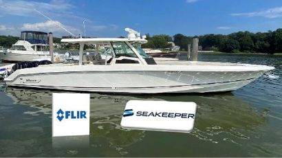 2019 38' Boston Whaler-38 outrage Greenwich, CT, US