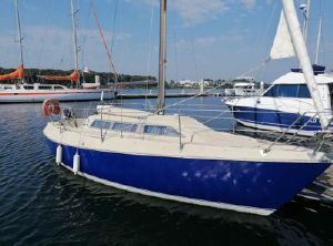 1975 Yachting France jouet 27