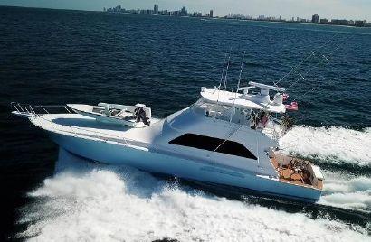 2005 74' Viking-74 Convertible Miami, FL, US