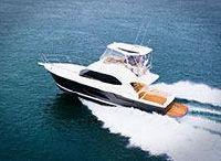 2023 Riviera 43 Open Flybridge with IPS