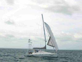 1999 50' Voyage Yachts-Mayotte 500 Sailing Catamaran Nassau, BS