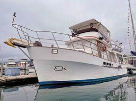 1985 47' King Yachts-47 Sequim, WA USA - Shown by Appointment, WA, US