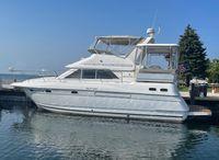 1996 Cruisers 3650 Aft Cabin