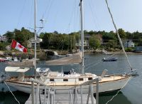 1979 Cheoy Lee Offshore 41 ketch
