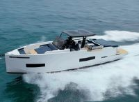 2022 De Antonio Yachts D50