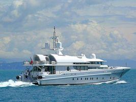 1998 164' Oceanfast-Custom Fort Lauderdale, FL, US