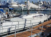 2007 Sly Yachts SLY 42