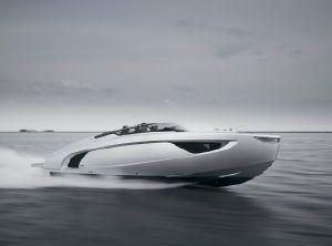 2021 Flynt Yachts 956 Nova