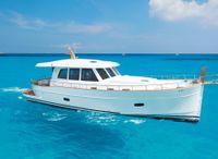 2022 Sasga Yachts 54