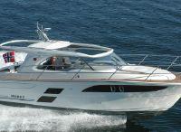 2022 Marex 310 Sun Cruiser