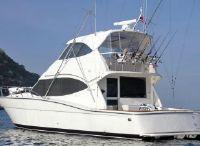 2011 Maritimo 500 Offshore Convertible