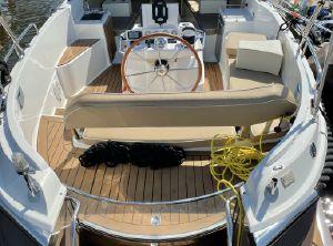 2014 Interboat Intender 770