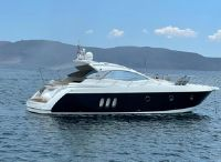 2008 Sessa Marine C46 Hardtop
