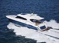2023 Riviera 5400 Sport Yacht