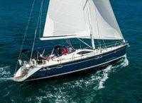 2005 Jeanneau Sun Odyssey 54ds