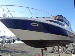 2009 Bayliner 285 Ciera Sunbridge