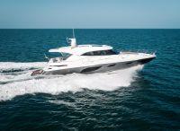 2015 Riviera 6000 SY