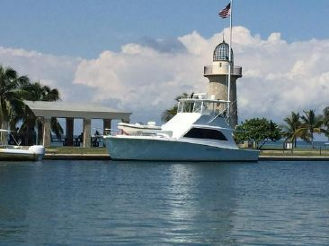 1990 48' Ocean Yachts-Super Sport 48 Miami, FL, US