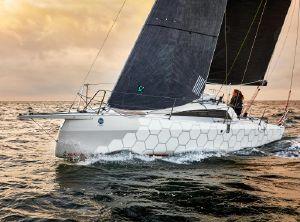 2022 Dehler 30 one design