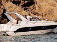 2006 Sessa Marine c 30