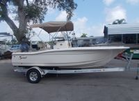 2022 Scout 195 Sport fish