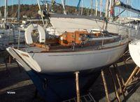 1965 Classic North Sea 24
