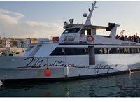 1991 Custom Passenger Boat