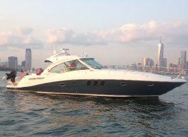 2011 50' Sea Ray-50 SUNDANCER Jersey City, NJ, US