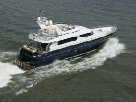 2003 77' 1'' vd Berg Shipyard-New Experience 78 NL